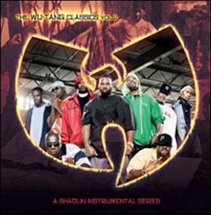 Wu-Tang Clan/Classics Vol.2 a Shaolin Instrumental Series[BFBCD4262]