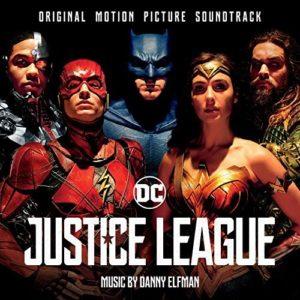 Danny Elfman/Justice League: Original Motion Picture Soundtrack[WTM39988]