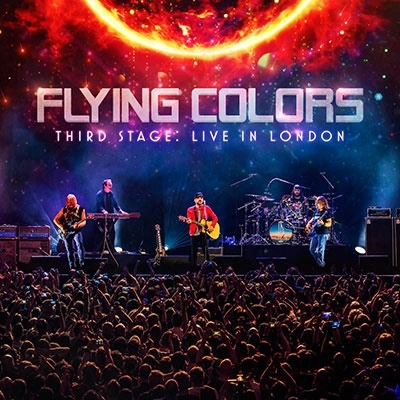 Third Stage: Live in London [2CD+DVD] CD