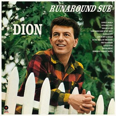 Dion/Runaround Sue<限定盤>