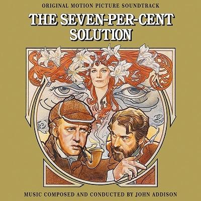 The Seven-Per-Cent Solution<限定盤> CD