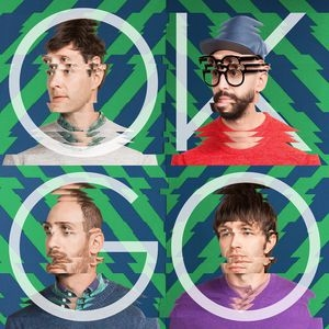 OK Go/Hungry Ghosts[81011743]