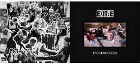 Exit: E Mini Album (ランダムバージョン) CD