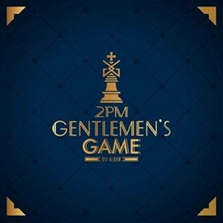 2PM/Gentlemen's Game: 2PM Vo...