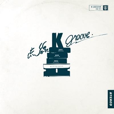 流線Kグルーヴ/Shape<RECORD STORE DAY対象商品/限定盤>[OTS-181]