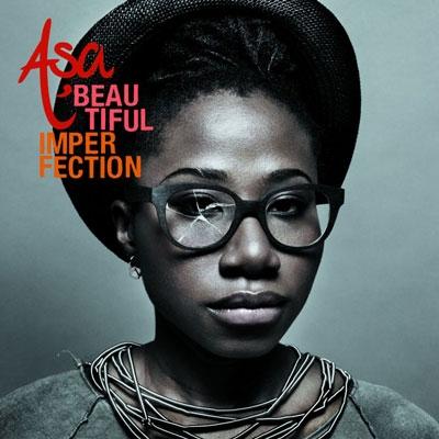 Asa (Africa)/Beautiful Imperfection<限定盤>[VIVO-374]