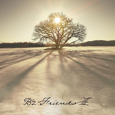 FRIENDS III [CD+DVD]<初回限定盤> CD