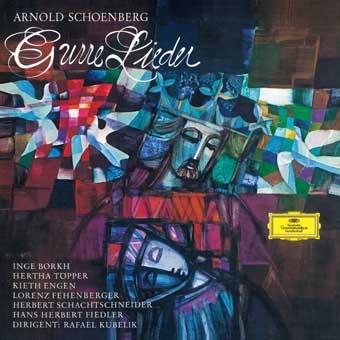 ラファエル・クーベリック/シェーンベルク: グレの歌; プフイッツナー: パレストリーナ3つの間奏曲, 他<タワーレコード限定>[PROC-1380]