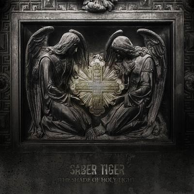 SABER TIGER/THE SHADE OF HOLY LIGHT[HNCR0018]