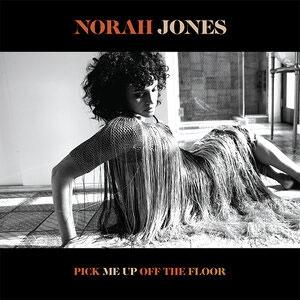 Pick Me Up Off The Floor CD