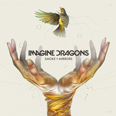 Smoke + Mirrors: Int'l Deluxe Version [18 Tracks] CD