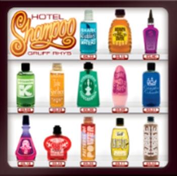 Gruff Rhys/Hotel Shampoo [HSUJ19339]