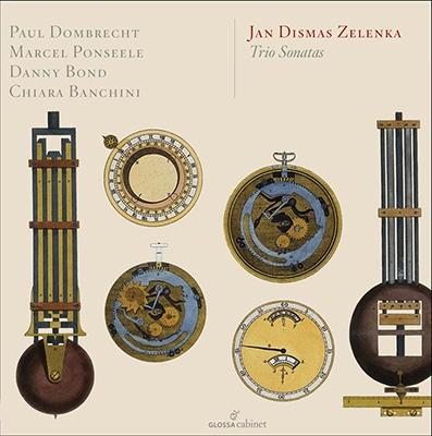 Zelenka: Trio Sonatas