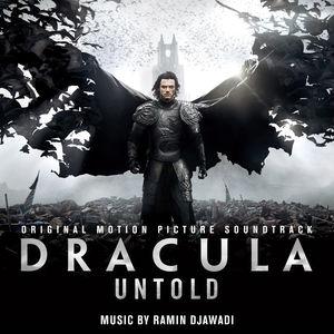 Ramin Djawadi/Dracula Untold [UVS2842]