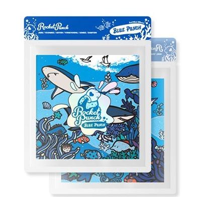 Blue Punch: 3rd Mini Album CD