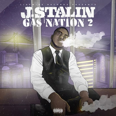 J.Stalin/Gas Nation 2[LIWR3712]