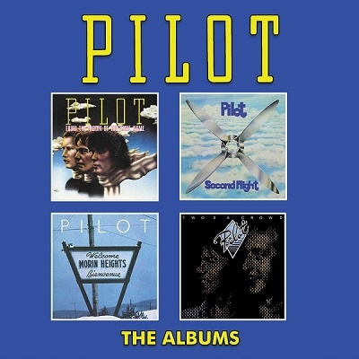 ジ・アルバムズ (4CD クラムシェル・ボックスセット) CD