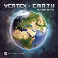 Vertex/Earth Remixes [TES1CD021]