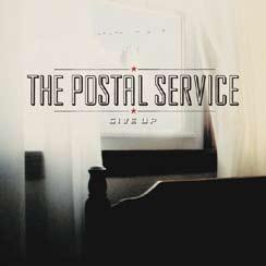 The Postal Service/ギヴ・アップ〜10th アニヴァーサリー・デラックス・エディション〜[TRCP-108]