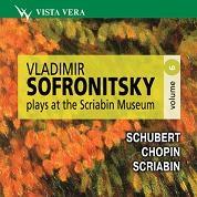 ウラディミール・ソフロニツキー/Vladimir Sofronitzky Plays at the Scriabin Museum Vol.6[VVCD00224]