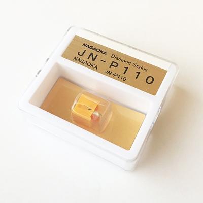 NAGAOKA レコード針 JN-P110 [JN-P110]
