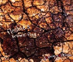 Fleshies/Brown Flag Japan Edition[UG-027]