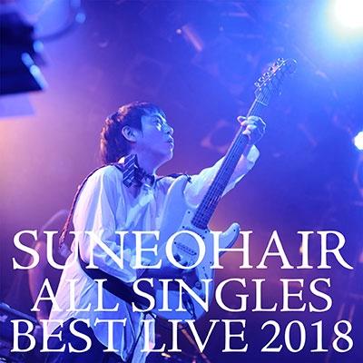All SINGLES BEST -LIVE 2018- [2CD+DVD]<タワーレコード限定> CD