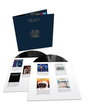 Greatest Hits Vol.2 LP