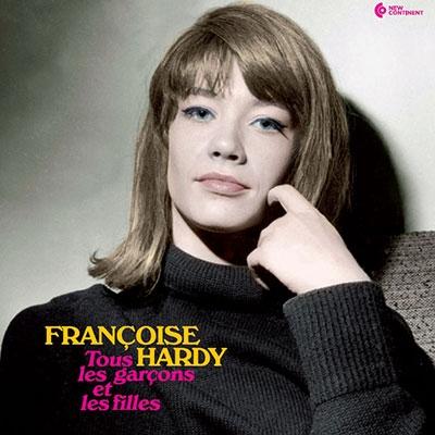 Tous Les Garcons Et Les Filles LP