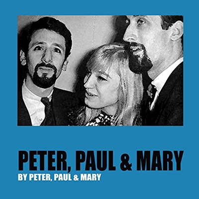 Peter, Paul & Mary/Peter, Paul And Mary[FOS2205020]