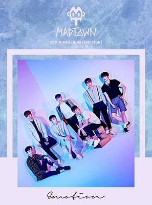 MADTOWN/Emotion: 3rd Mini Album[L200001262]