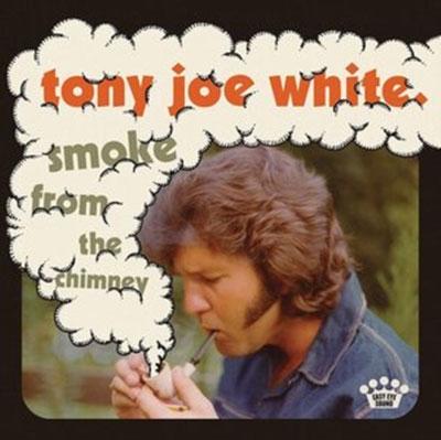 Tony Joe White/Smoke from the Chimney[EES01602]