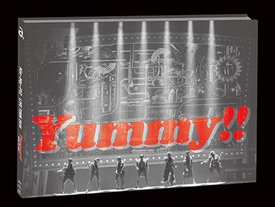 LIVE TOUR 2018 Yummy!! you&me<初回限定デジパック仕様> Blu-ray Disc