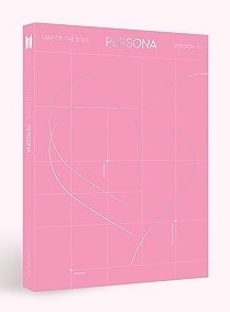 Map of The Soul: Persona (Ver.1) CD