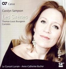 T.L.Bourgeois: Les Sirenes, Boree, Zephire et Flore, etc
