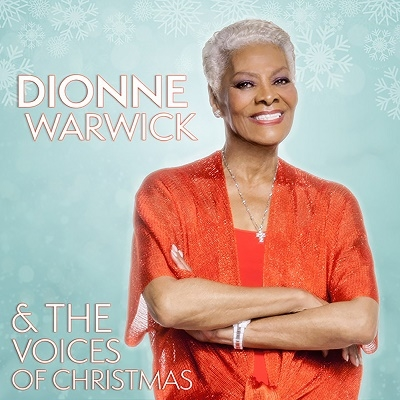 Dionne Warwick & The Voices Of Christmas CD