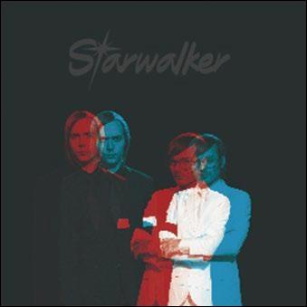Starwalker/LOSERS CAN WIN[MDJCD-1084]