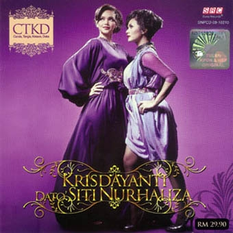 CTKD CD
