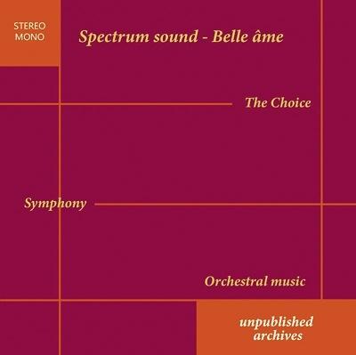 ザ・チョイス~交響曲と管弦楽曲<完全限定盤>