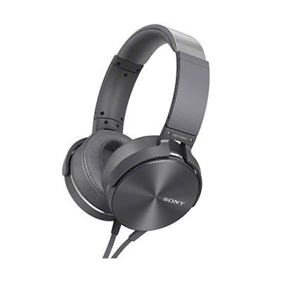 SONYヘッドホン MDR-XB950 H [MDRXB950H]