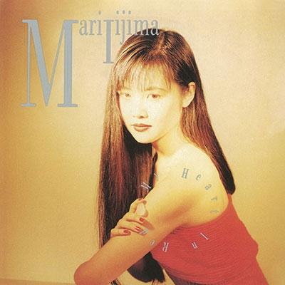 MY HEART IN RED (+4)<タワーレコード限定> CD