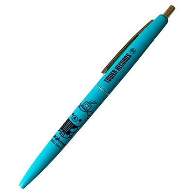Rilakkuma × TOWER RECORDS コラボボールペン 2020[MD01-5899]