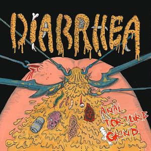 DIARRHEA/Anal Torture Grind[ORCD142]