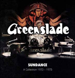 Greenslade/Sundance: A Collection 1973-1975: Remastered Collection[PECLEC2697]