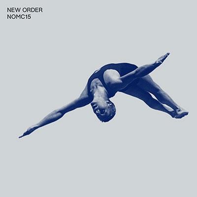 NOMC15 CD
