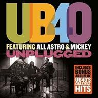 UB40/Unplugged / UB40's Greatest Hits[5722654]