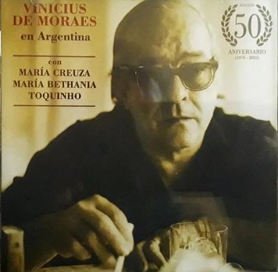 Vinicius De Moraes En Argentina