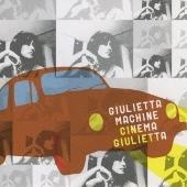 Giulietta Machine/Cinema Giulietta[DDCZ-1606]