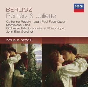 ジョン・エリオット・ガーディナー/Berlioz: Romeo et Juliette Op.17 H.79[4783934]