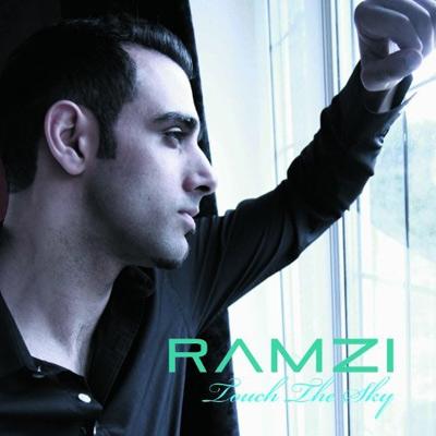Ramzi/タッチ・ザ・スカイ[BBQ-34CD]